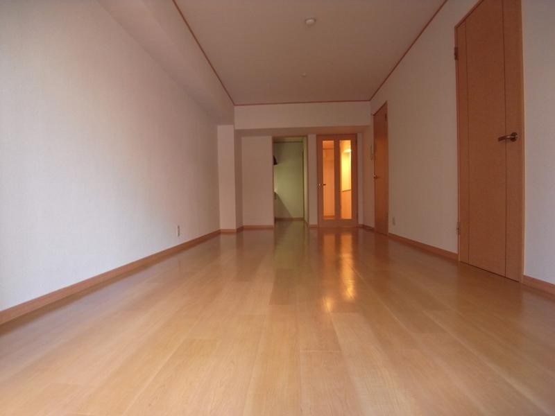 物件番号: 1025856594 グランドビスタ北野  神戸市中央区加納町2丁目 2LDK マンション 画像2