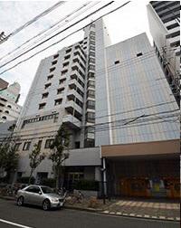 物件番号: 1025870655 ルミエール神戸  神戸市兵庫区新開地5丁目 2LDK マンション 外観画像