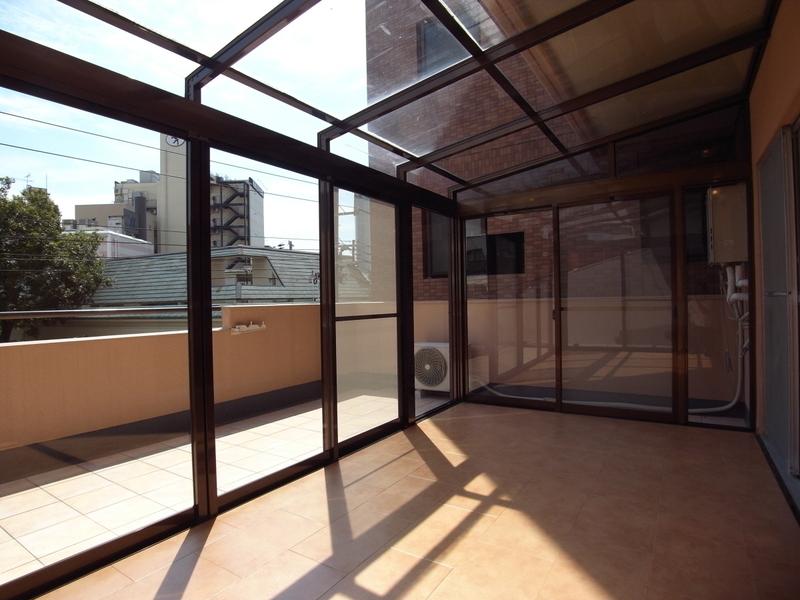 物件番号: 1025875256 Renostyle布引  神戸市中央区布引町2丁目 2LDK マンション 画像13