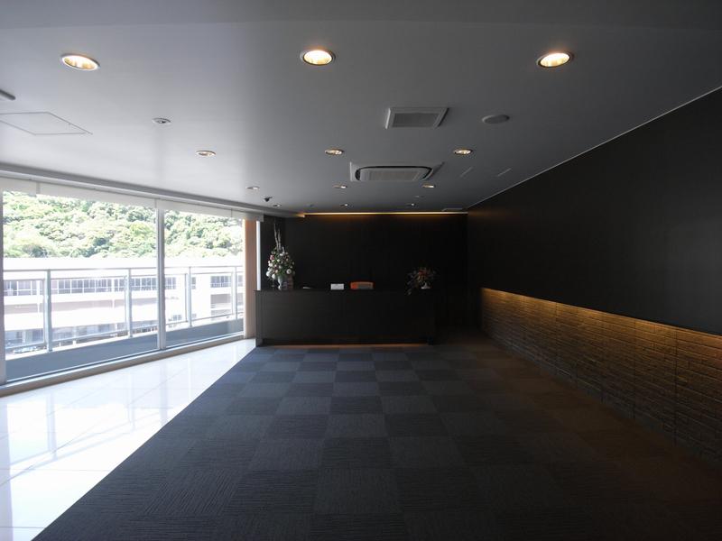 物件番号: 1025869123 ジークレフ新神戸タワー  神戸市中央区熊内町7丁目 2LDK マンション 画像17
