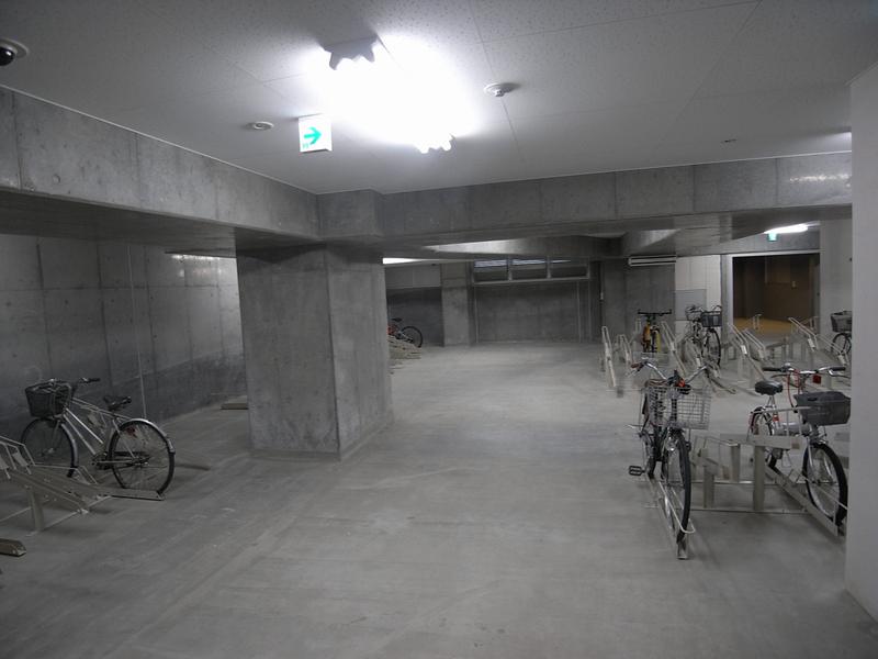 物件番号: 1025867044 ジークレフ新神戸タワー  神戸市中央区熊内町7丁目 2LDK マンション 画像18
