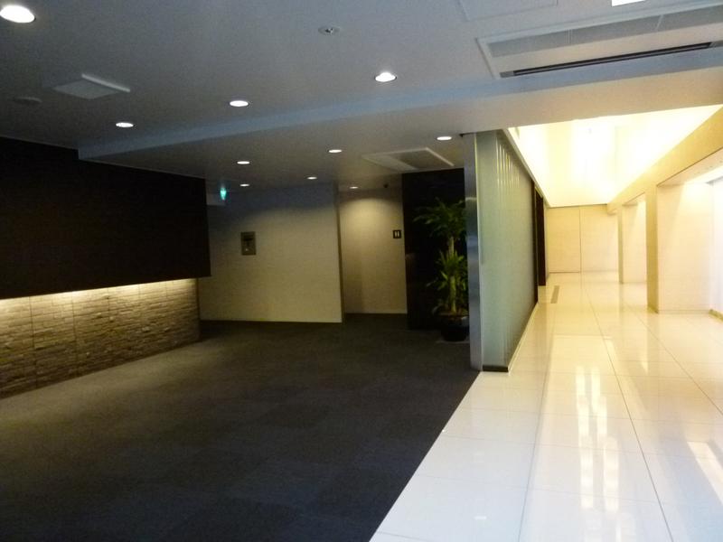 物件番号: 1025867044 ジークレフ新神戸タワー  神戸市中央区熊内町7丁目 2LDK マンション 画像19