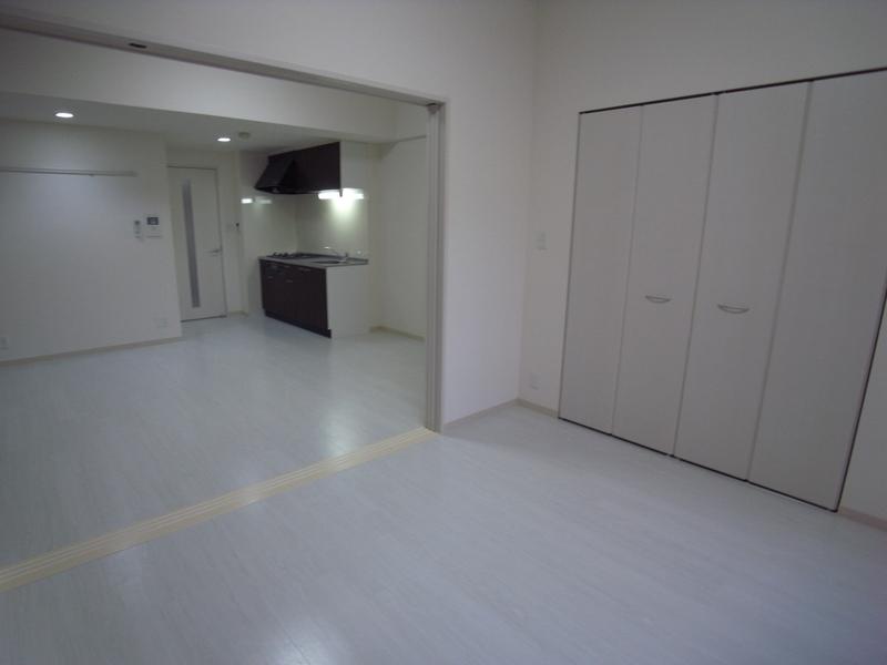 物件番号: 1025857847 L・Isobe三宮  神戸市中央区磯辺通1丁目 1LDK マンション 画像4
