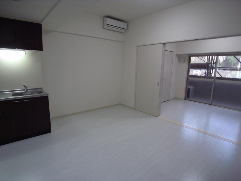 物件番号: 1025857847 L・Isobe三宮  神戸市中央区磯辺通1丁目 1LDK マンション 画像7