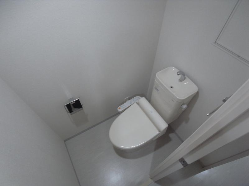 物件番号: 1025857847 L・Isobe三宮  神戸市中央区磯辺通1丁目 1LDK マンション 画像8