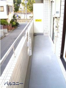 物件番号: 1025857536 パレルミエール岡本  神戸市東灘区田中町3丁目 3LDK マンション 画像7