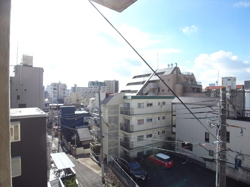 物件番号: 1025857661 神戸マンション  神戸市中央区山本通2丁目 1K マンション 画像11