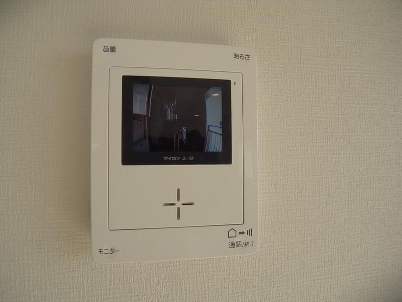 物件番号: 1025857661 神戸マンション  神戸市中央区山本通2丁目 1K マンション 画像9