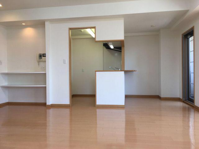 物件番号: 1025857976 第10フタバビル  神戸市中央区加納町3丁目 1LDK マンション 画像2