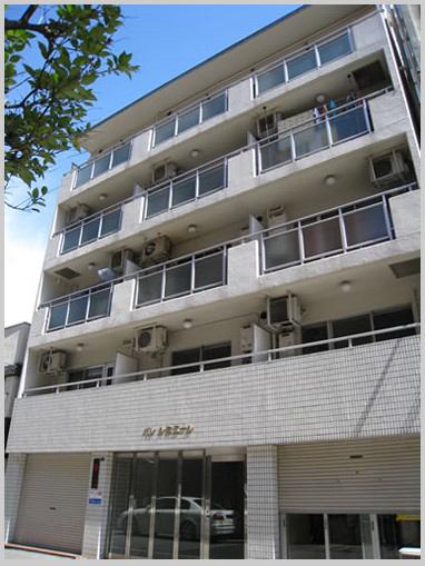 物件番号: 1025881430 パレルミエール  神戸市中央区古湊通2丁目 4LDK マンション 外観画像