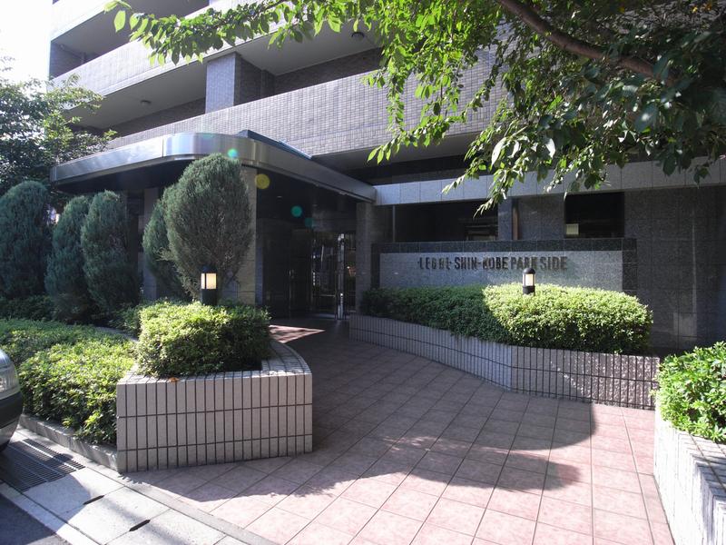 物件番号: 1025858695 リーガル新神戸パークサイド  神戸市中央区生田町2丁目 2LDK マンション 画像1