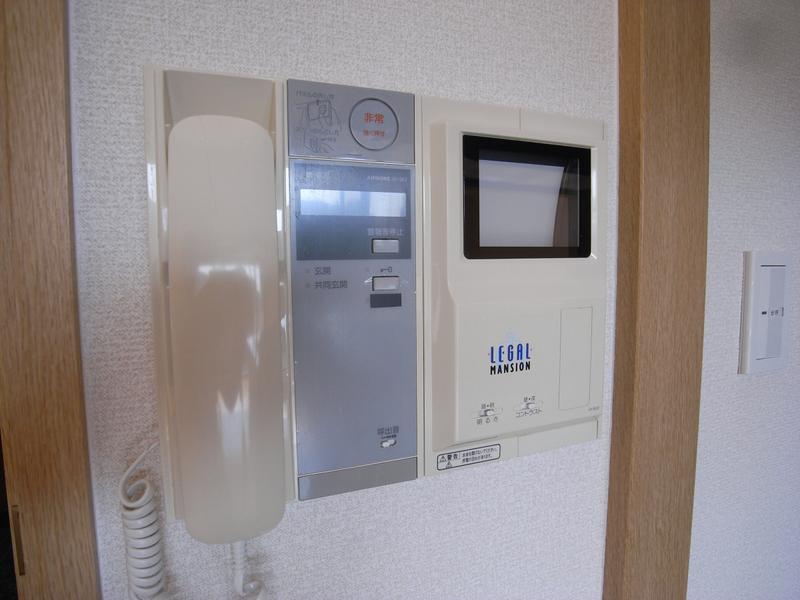 物件番号: 1025858695 リーガル新神戸パークサイド  神戸市中央区生田町2丁目 2LDK マンション 画像12