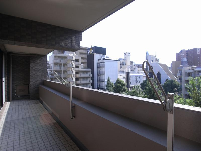 物件番号: 1025858695 リーガル新神戸パークサイド  神戸市中央区生田町2丁目 2LDK マンション 画像13