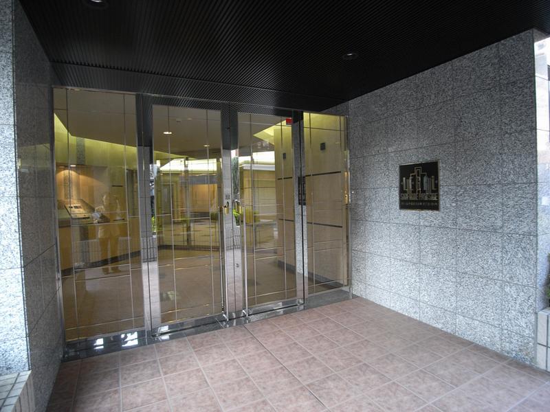物件番号: 1025858695 リーガル新神戸パークサイド  神戸市中央区生田町2丁目 2LDK マンション 画像15