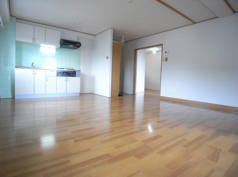 物件番号: 1025858984 ときわ新神戸レクラン  神戸市中央区熊内町5丁目 2LDK マンション 画像1