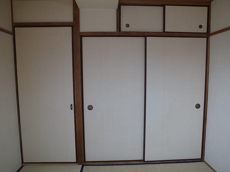 物件番号: 1025858984 ときわ新神戸レクラン  神戸市中央区熊内町5丁目 2LDK マンション 画像12