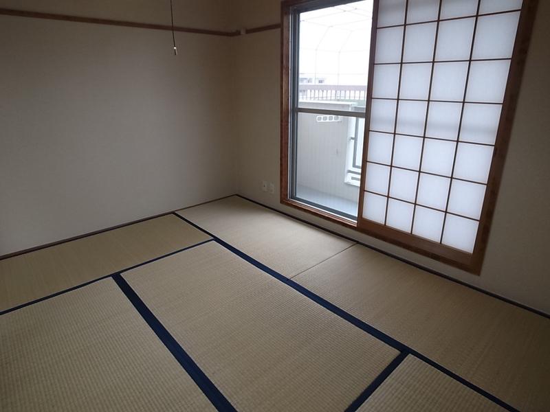物件番号: 1025858984 ときわ新神戸レクラン  神戸市中央区熊内町5丁目 2LDK マンション 画像13