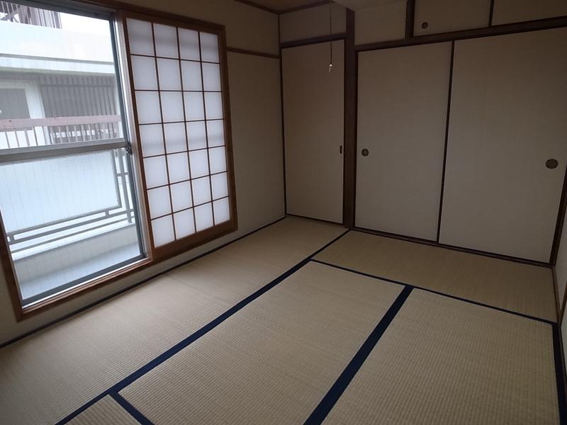 物件番号: 1025858984 ときわ新神戸レクラン  神戸市中央区熊内町5丁目 2LDK マンション 画像14