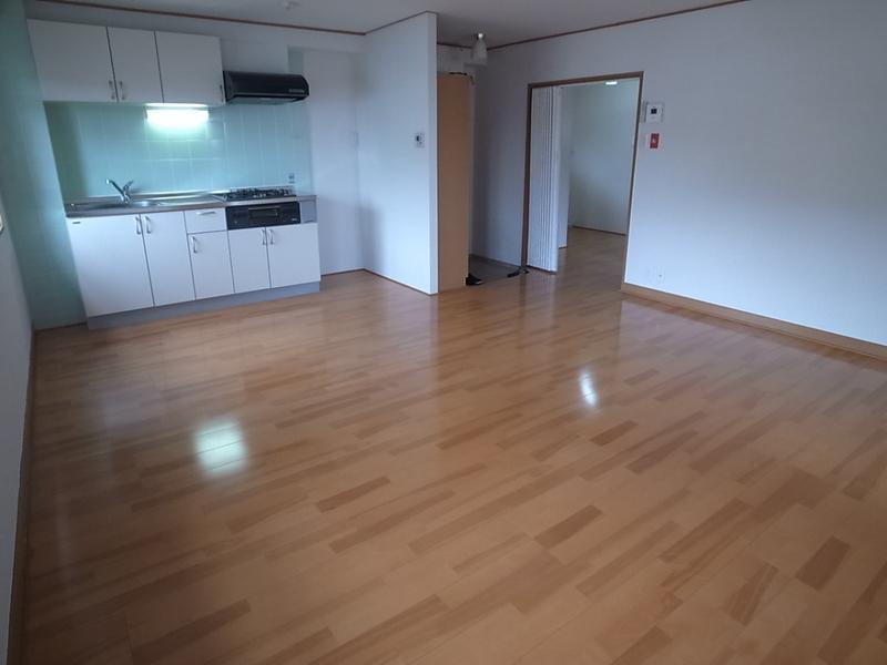 物件番号: 1025858984 ときわ新神戸レクラン  神戸市中央区熊内町5丁目 2LDK マンション 画像16