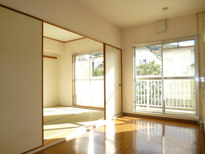 物件番号: 1025861376 横尾(UR)  神戸市須磨区横尾 3DK マンション 画像1