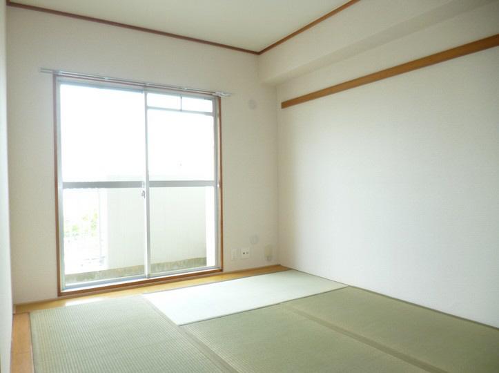 物件番号: 1025863541 ☆横尾 3号棟(UR)  神戸市須磨区横尾9丁目 3LDK マンション 画像7