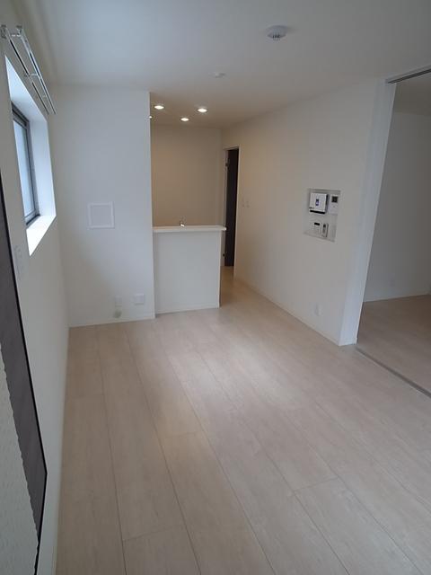 物件番号: 1025859551 パーチェ中山手  神戸市中央区中山手通4丁目 1LDK マンション 画像2