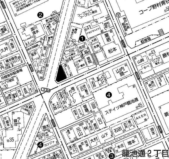 物件番号: 1025859638 DRホーム中島通  神戸市中央区中島通2丁目 4LDK 貸家 画像4