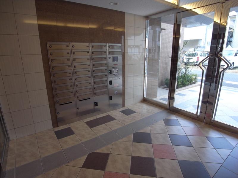 物件番号: 1025881122 KMS新生水木通  神戸市兵庫区水木通4丁目 1LDK マンション 画像18