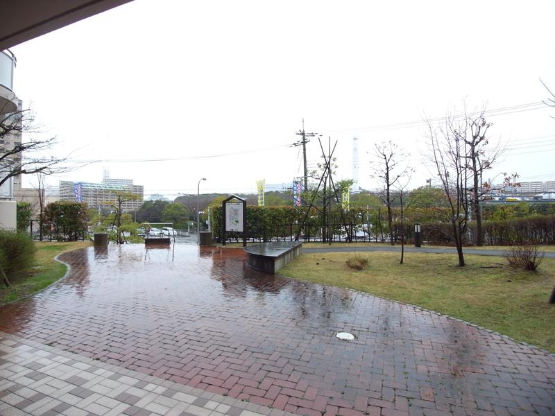 物件番号: 1025863516 ☆ルゼフィール名谷東 422号棟(UR)  神戸市須磨区中落合1丁目 3LDK マンション 画像17