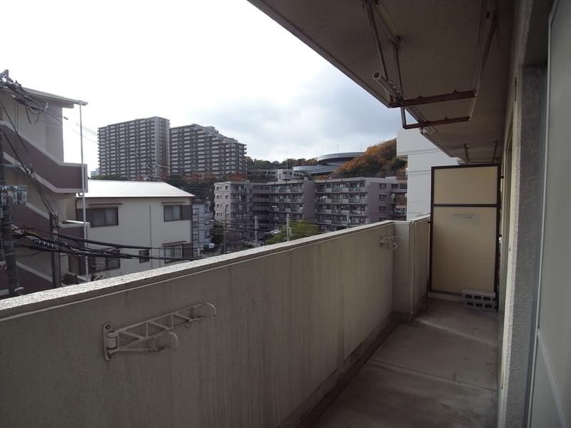 物件番号: 1025873502 Belltree若草  神戸市須磨区若草町1丁目 3LDK マンション 画像11