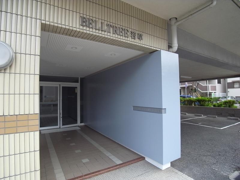 物件番号: 1025873502 Belltree若草  神戸市須磨区若草町1丁目 3LDK マンション 画像12