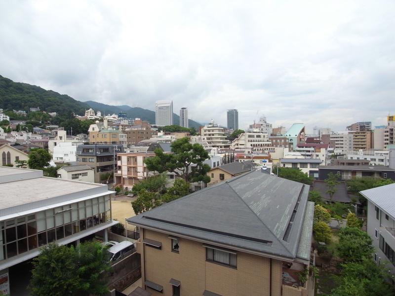 物件番号: 1025860680 東洋ハイツ  神戸市中央区山本通1丁目 3LDK マンション 画像11