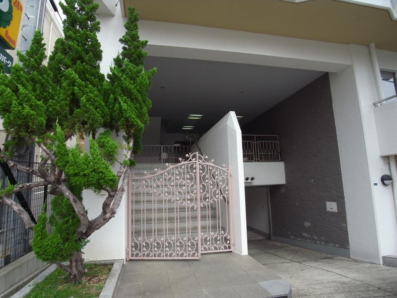 物件番号: 1025860680 東洋ハイツ  神戸市中央区山本通1丁目 3LDK マンション 画像19