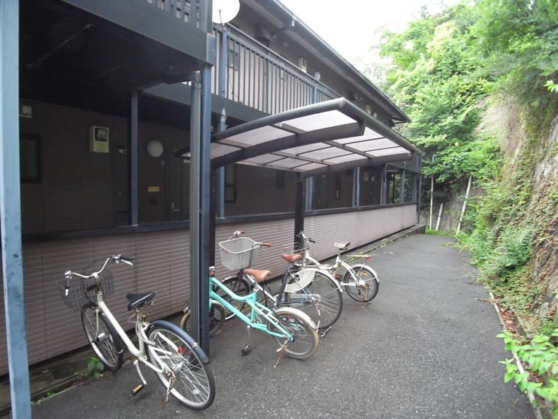 物件番号: 1025860928 中山手ガーデンパレスD棟  神戸市中央区中山手通7丁目 1LDK アパート 画像11