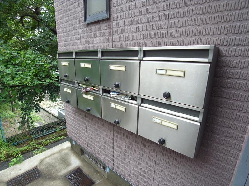 物件番号: 1025860928 中山手ガーデンパレスD棟  神戸市中央区中山手通7丁目 1LDK アパート 画像12