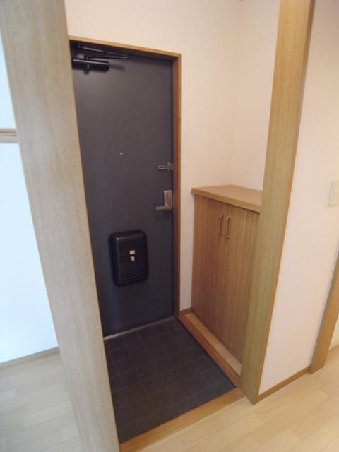 物件番号: 1025860928 中山手ガーデンパレスD棟  神戸市中央区中山手通7丁目 1LDK アパート 画像8