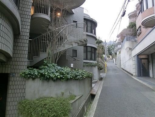 物件番号: 1025860988 ハウス47  神戸市灘区篠原北町4丁目 3LDK マンション 画像13