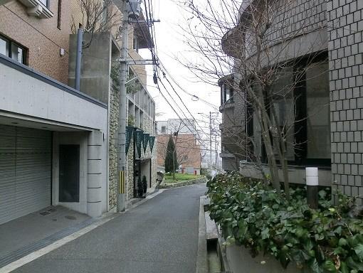 物件番号: 1025860988 ハウス47  神戸市灘区篠原北町4丁目 3LDK マンション 画像14