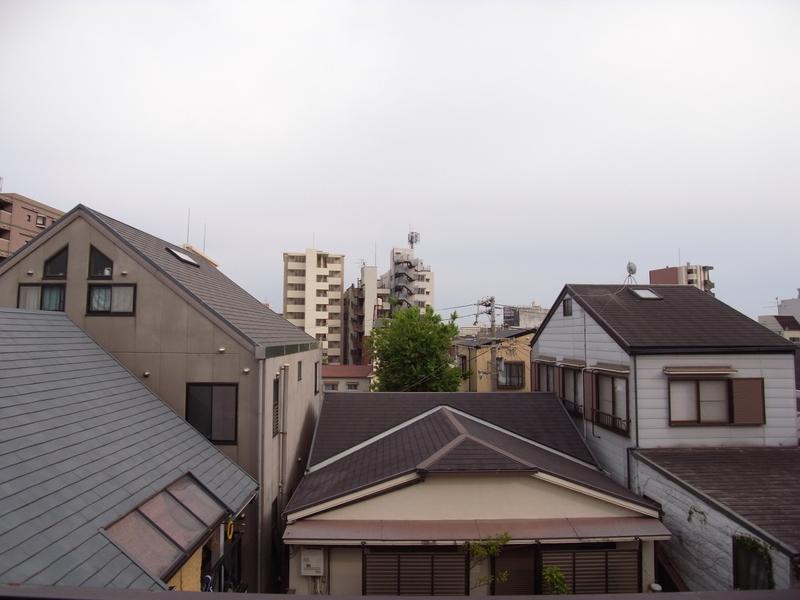 物件番号: 1025875505 洪マンション  神戸市中央区神若通1丁目 2K マンション 画像8