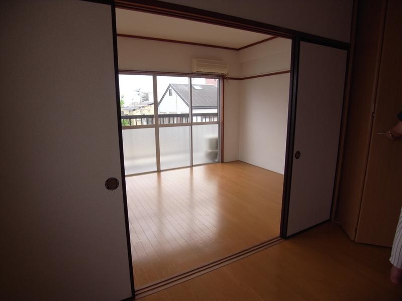 物件番号: 1025875505 洪マンション  神戸市中央区神若通1丁目 2K マンション 画像10