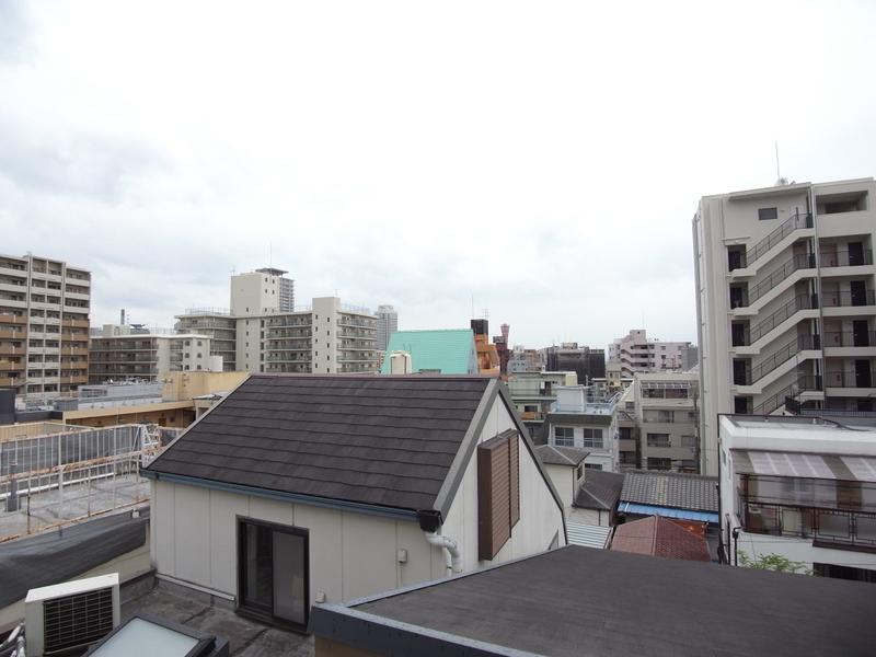 物件番号: 1025861437 花隈岩崎マンション  神戸市中央区花隈町 3LDK マンション 画像7