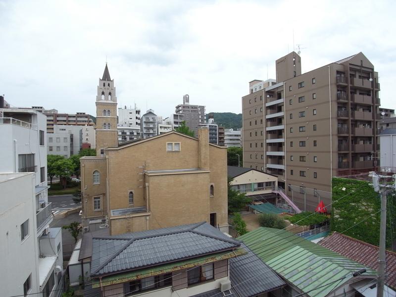 物件番号: 1025861437 花隈岩崎マンション  神戸市中央区花隈町 3LDK マンション 画像19