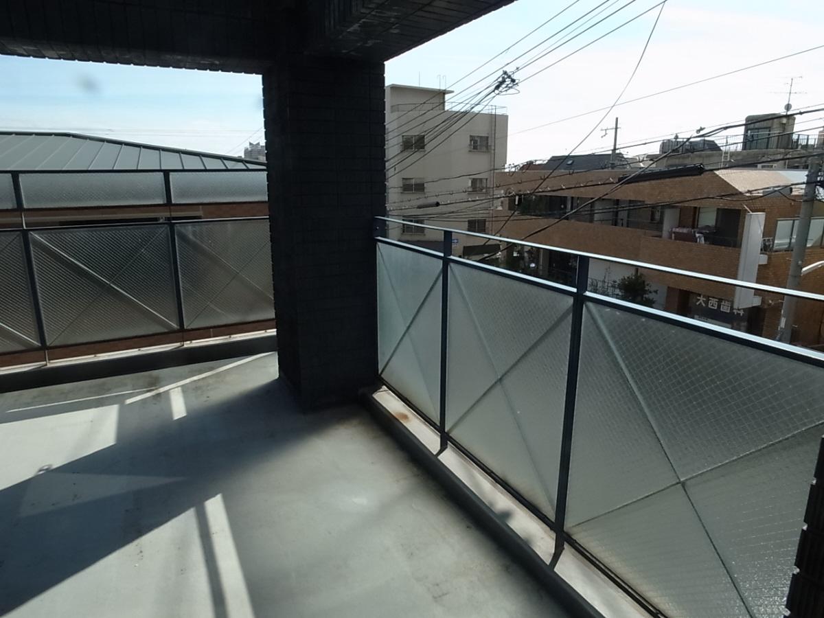 物件番号: 1025861498 サンコート阪急六甲  神戸市灘区山田町1丁目 3LDK マンション 画像16