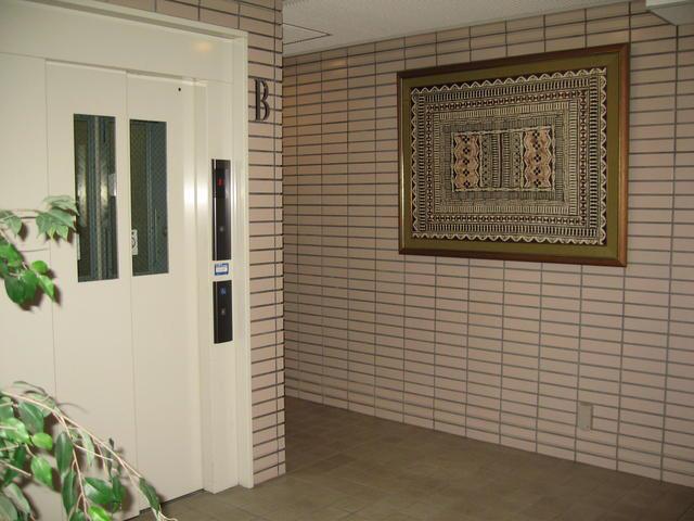 物件番号: 1025861985 フュゲハウス  神戸市中央区籠池通3丁目 3LDK マンション 画像8