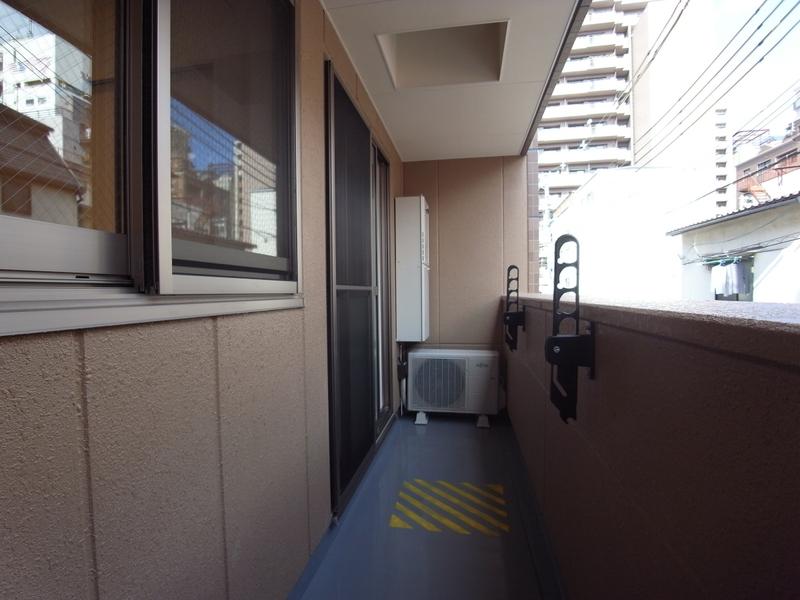 物件番号: 1025862155 アヴァンティ三宮  神戸市中央区二宮町2丁目 1LDK マンション 画像10