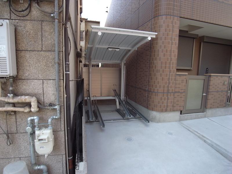 物件番号: 1025862155 アヴァンティ三宮  神戸市中央区二宮町2丁目 1LDK マンション 画像12