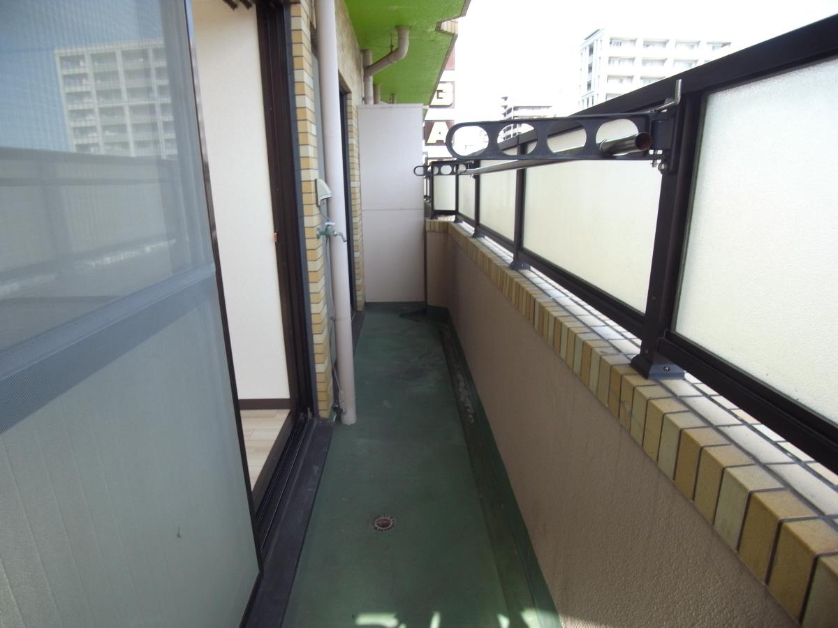 物件番号: 1025862723 シャトー・ド・フェニックス  神戸市中央区二宮町3丁目 1LDK マンション 画像4