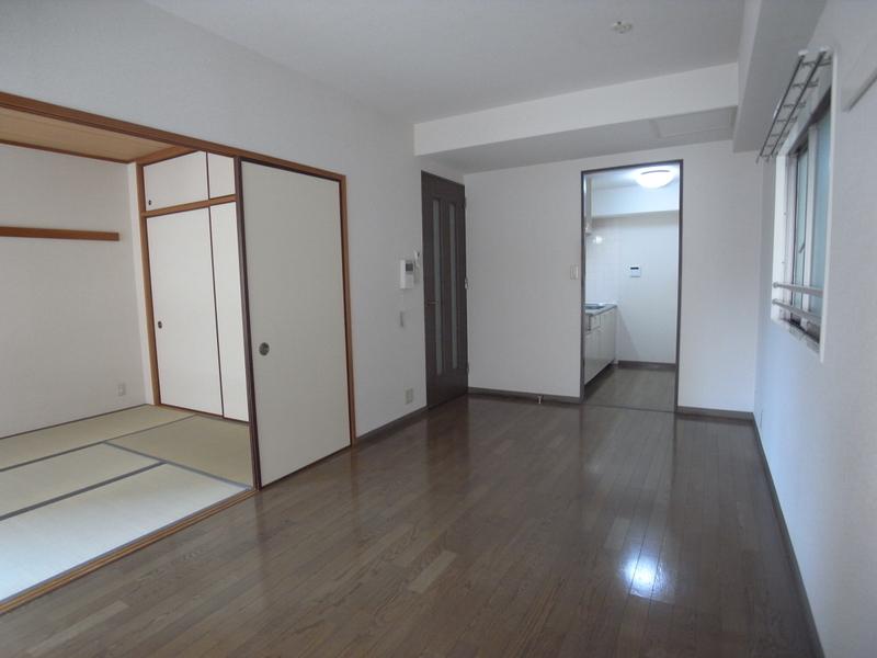 物件番号: 1025862871 フレーブフルール  神戸市中央区北本町通4丁目 2LDK マンション 画像1