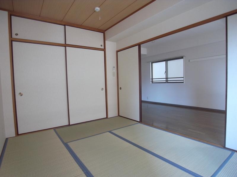 物件番号: 1025862871 フレーブフルール  神戸市中央区北本町通4丁目 2LDK マンション 画像10