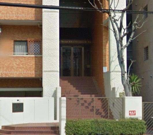 物件番号: 1025863026 ライオンズマンション神戸西元町第2  神戸市中央区北長狭通7丁目 2LDK マンション 画像1